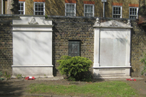 Memorial 7th London (County of London) Brigade RFA